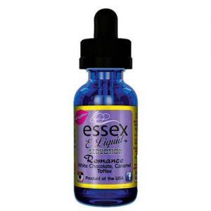 Essex Seduction eJuice - Romance - 30ml - 30ml / 0mg
