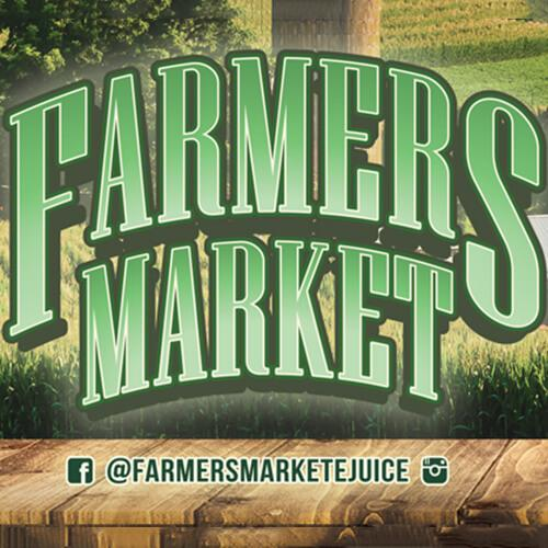 Farmers Market eJuice - Sample Pack - 100ml / 0mg