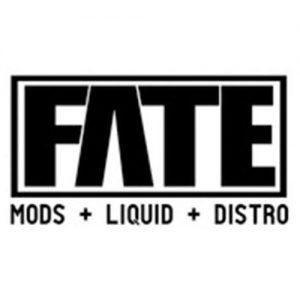 Churreos by Fate Liquid - Sample Pack - 60ml / 0mg