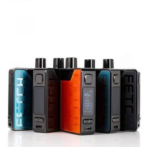 Smok Fetch Mini 40W Pod Starter Kit - Black