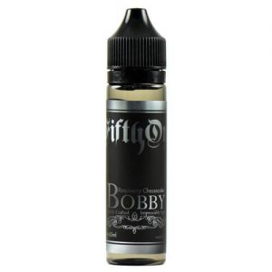 FiftyOne by C&C - Bobby eJuice - 60ml - 60ml / 0mg