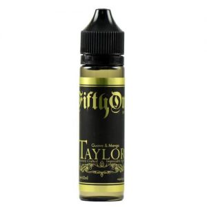 FiftyOne by C&C - Taylor eJuice - 60ml - 60ml / 0mg
