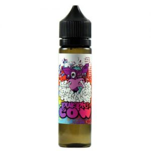 Fog Chaser Vapes - Purple Cow eJuice - 120ml - 120ml / 0mg