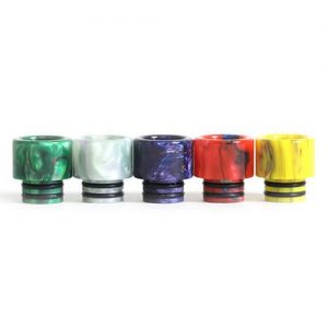 Generic TFV8 Baby-Style 510 Resin Drip Tips - Default Title