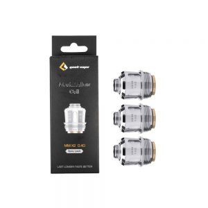 GeekVape MeshMellow X2 Coil (3 Pack) - 0.4 ohm