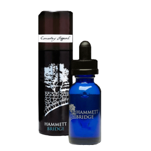 Hammett Bridge Liquids - Country Appeal - 30ml - 30ml / 0mg