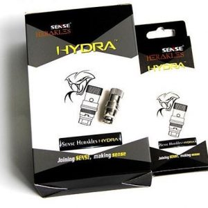 Sense Hydra Replacement Nickel OCC Coil 0.2ohm (5 Pack) - Default Title