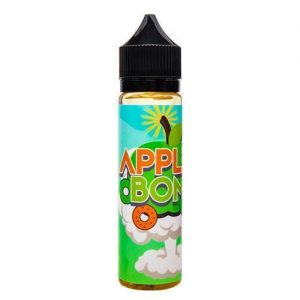 In Your Face Eliquids - Apple Bomb - 50ml - 50ml / 0mg