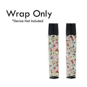 SMOK Infinix Wrap by VCG Customs - Floral