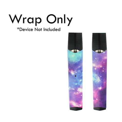 SMOK Infinix Wrap by VCG Customs - Galaxy