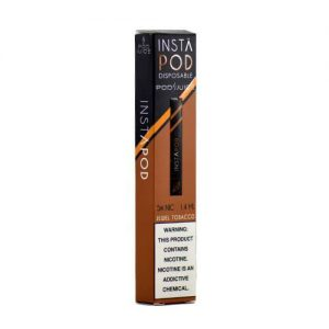 InstaPod Disposable by Pod Juice - Jewel Tobacco - 1.4ml / 50mg