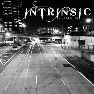Intrinsic eLiquid - Skyline - 30ml / 6mg
