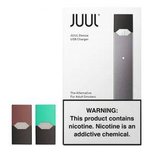 JUUL - Starter Kit - Default Title
