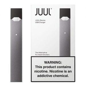 JUUL - Device Kit - Slate
