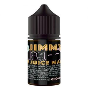 Jimmy The Juice Man SALTS - Shurb - 30ml / 24mg