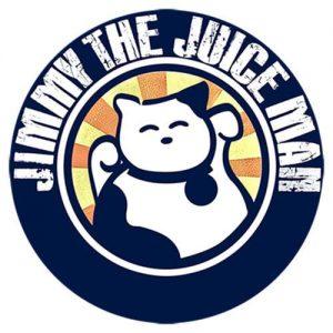 Jimmy The Juice Man - Cherry Pom - 120ml / 0mg