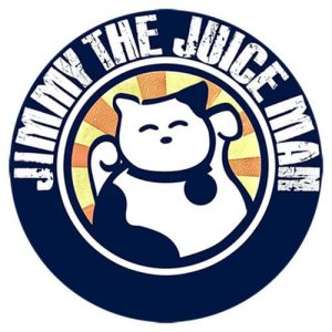 Jimmy The Juice Man - Cherry Pom - 120ml / 12mg