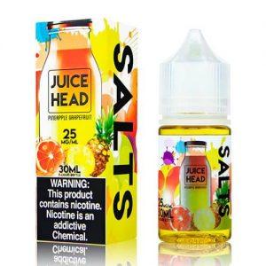Juice Head SALTS - Pineapple Grapefruit - 30ml / 25mg