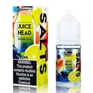 Juice Head SALTS - Blueberry Lemon - 30ml / 25mg