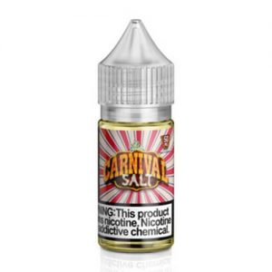 Juice Roll Upz SALT - Carnival Berry Lemonade - 30ml / 25mg