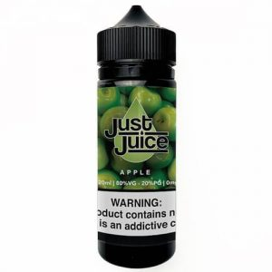 Just Juice - Apple - 120ml / 6mg