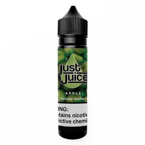 Just Juice - Apple - 60ml / 3mg
