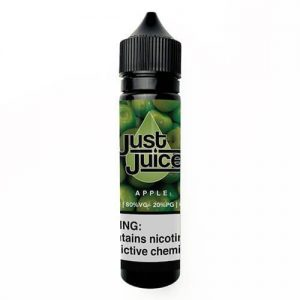 Just Juice - Apple - 60ml / 6mg