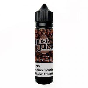 Just Juice - Coffee - 60ml / 3mg