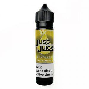 Just Juice - Lemonade - 60ml / 6mg