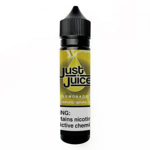Just Juice - Lemonade - 60ml / 0mg