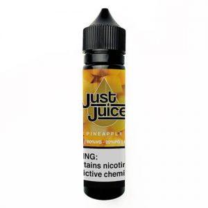 Just Juice - Pineapple - 60ml / 3mg