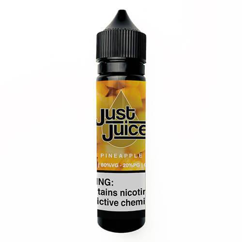 Just Juice - Pineapple - 30ml / 0mg