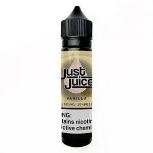 Just Juice - Vanilla - 60ml / 0mg