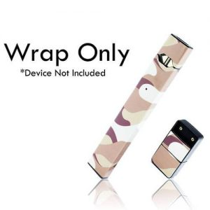 Juul Wrap by VCG Customs - Desert Camo
