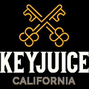 KeyJuice Labs - Berry White - 60ml / 3mg