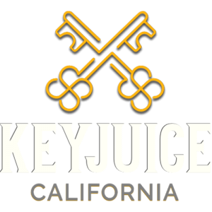 KeyJuice Labs - Golden Apple - 60ml / 3mg