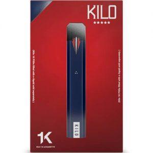 Kilo eLiquids 1K Vaporizer Device - Blue