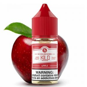 Kilo eLiquids Standard Series - Apple - 30ml / 18mg
