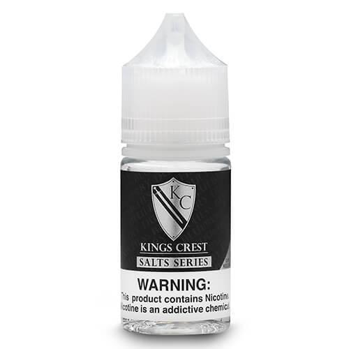Kings Crest Reserve Premium Nic Salts - Duchess Salt - 30ml / 50mg
