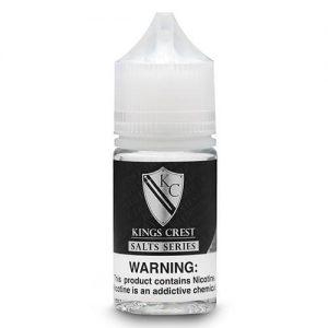 Kings Crest Reserve Premium Nic Salts - Duchess Salt - 30ml / 35mg