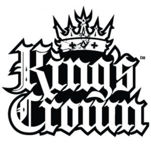 King's Crown - Bound By The Crown - 60ml / 3mg