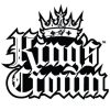 King's Crown - Bound By The Crown - 120ml / 0mg