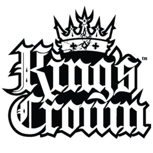 King's Crown - Fight Your Fate - 120ml / 18mg