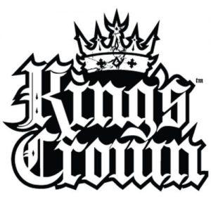 King's Crown - The King - 120ml / 3mg