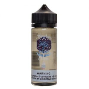 Kingdom Elixir - The Crimi - 120ml / 3mg