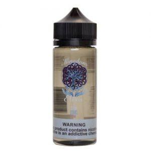 Kingdom Elixir - The Crimi - 120ml / 0mg