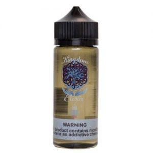 Kingdom Elixir - The Divi - 120ml / 0mg