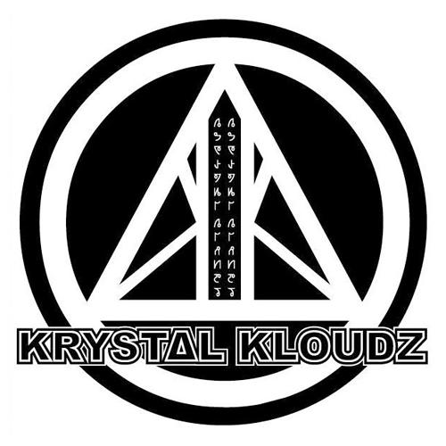 Krystal Kloudz Premium Line - Kream - 30ml / 3mg