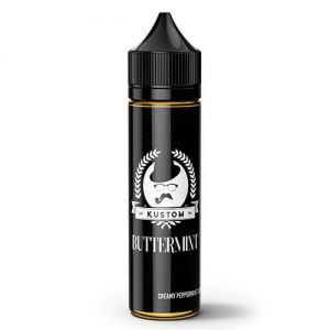 Kustom by Elysian - Buttermint - 60ml / 6mg