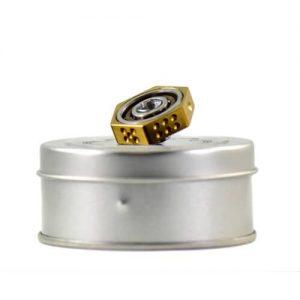 LYX Vape Spinners - Vape Spinner - Gold